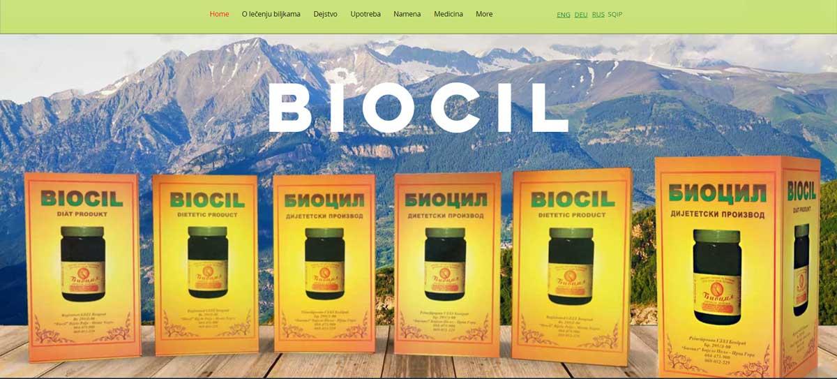 biocil